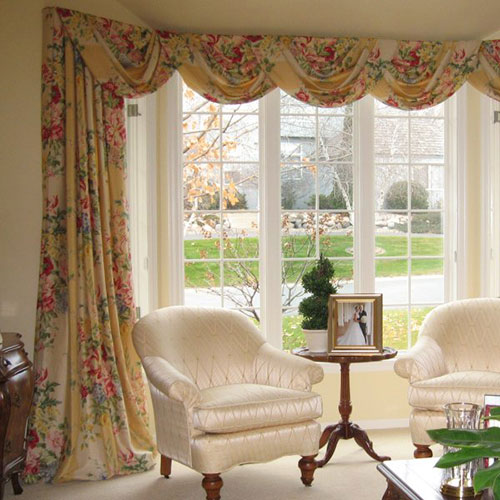 Drapes, Blinds, Shutters, Awnings